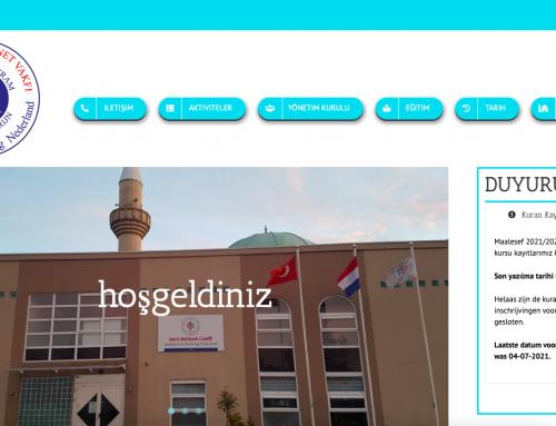 Hacibayram.nl